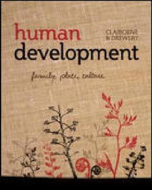 Cover of Human Development