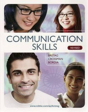 Cover of Communication Skills