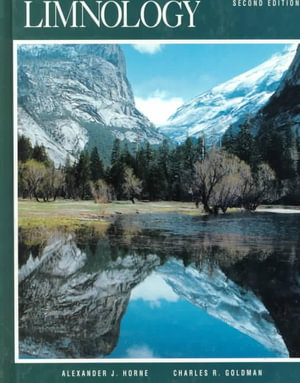 Cover of Limnology