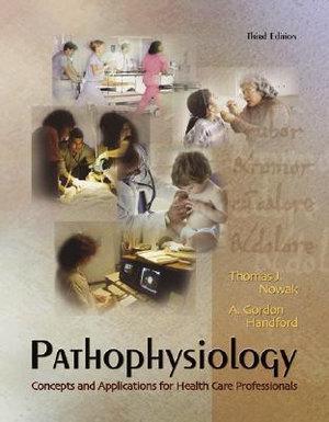 Cover of Pathophysiology