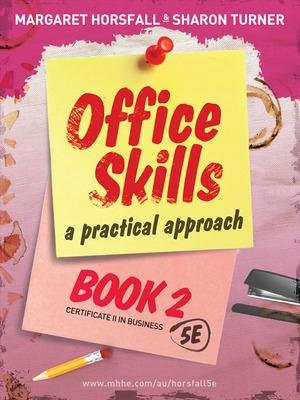 Cover of Office Skills