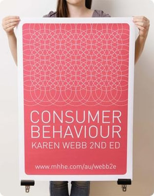 Cover of Consumer Behaviour, BSB07