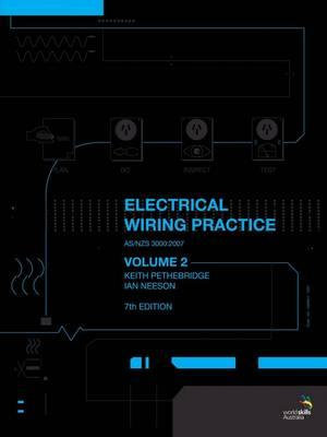 Cover of Electrical Wiring Practice