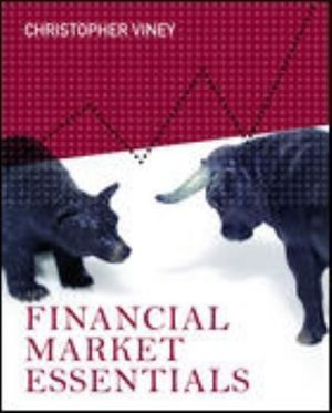 Cover of Financial Market Essentials