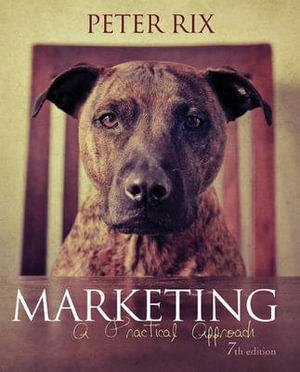 Cover of Marketing: A Practical Approach, BSB07
