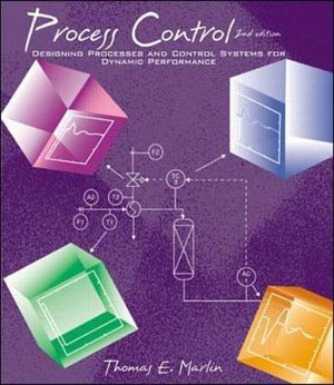 Cover of Process control
