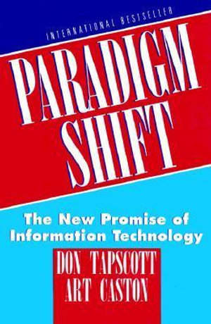 Cover of Paradigm Shift