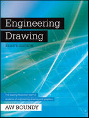 Cover of Engineering Drawing