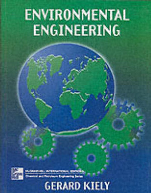 Cover of Environmental Engineering