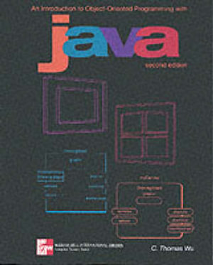 Cover of Introduction to Object-Oriented Programming with Java
