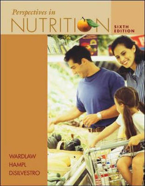Cover of Perspectives in Nutrition