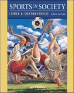 Cover of Sports in Society