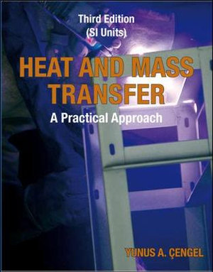 Cover of Heat and Mass Transfer