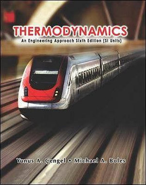 Cover of Thermodynamics (SI units)