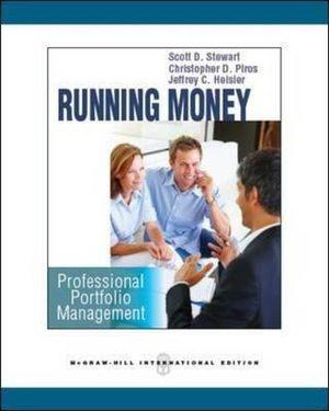 Cover of Running Money