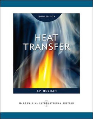 Cover of Heat Transfer