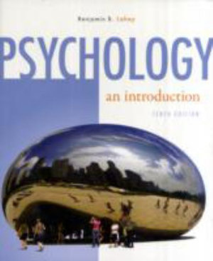 Cover of Psychology