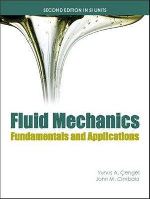 Cover of Fluid Mechanics (SI units)