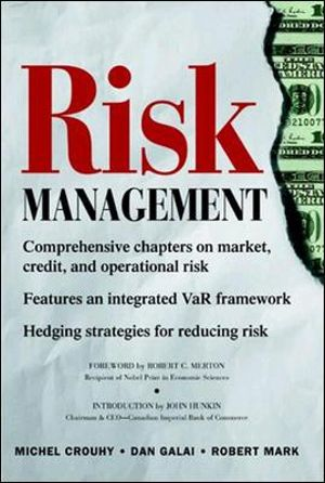 Cover of Risk Management