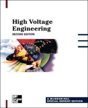 Cover of High Voltage Engineering