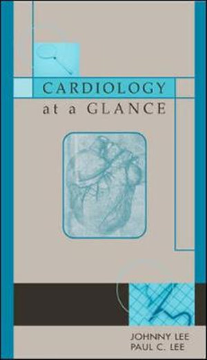 Cover of Cardiology at a Glance