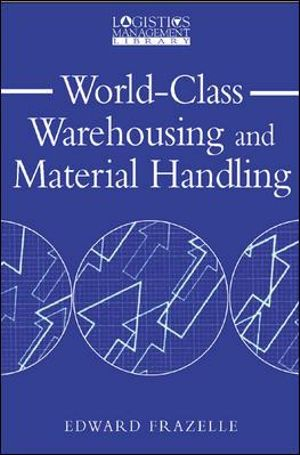 Cover of World-Class Warehousing and Material Handling