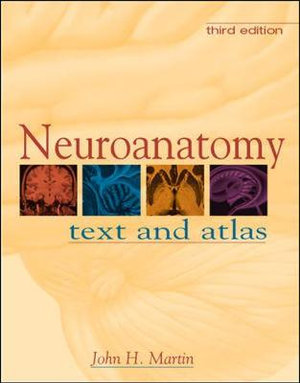 Cover of Neuroanatomy: Text and Atlas
