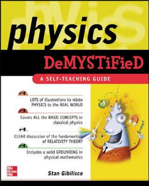 Cover of Physics Demystified