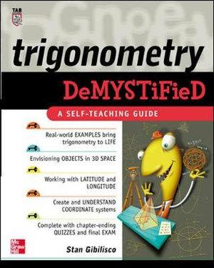 Cover of Trigonometry Demystified