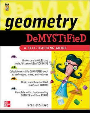 Cover of Geometry Demystified