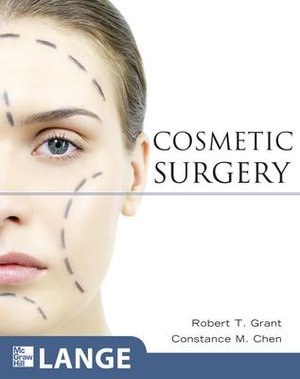 Cover of Cosmetic Surgery
