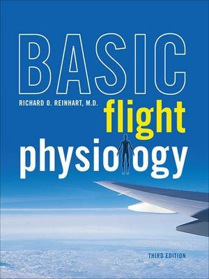 Cover of Basic Flight Physiology