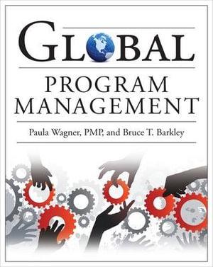 Cover of Global Program Management