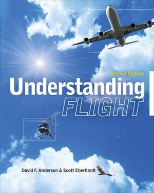 Cover of Understanding Flight, Second Edition