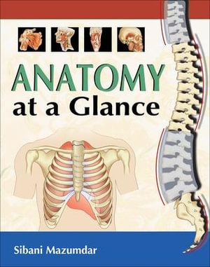 Cover of Anatomy at a Glance