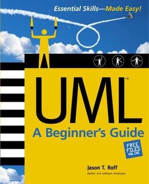 Cover of UML: A Beginner's Guide
