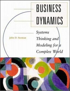 Cover of Business Dynamics
