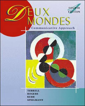 Cover of Deux Mondes