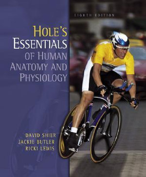 Cover of Hole's Essentials of Human Anatomy and Physiology