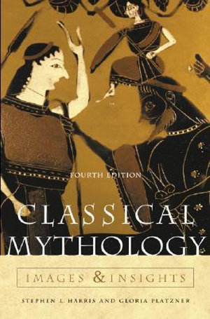 Cover of Classical Mythology