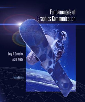 Cover of Fundamentals of Graphics Communication