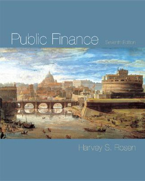 Cover of Public Finance