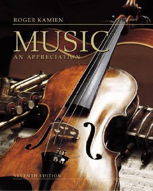 Cover of Music