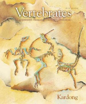 Cover of Vertebrates