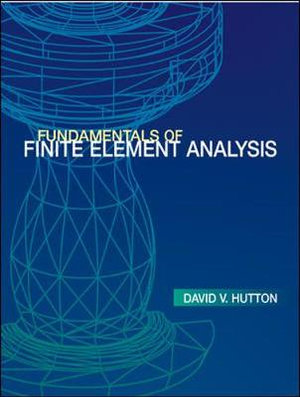 Cover of Fundamentals of Finite Element Analysis
