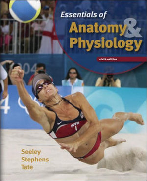 Cover of Essentials of Anatomy and Physiology