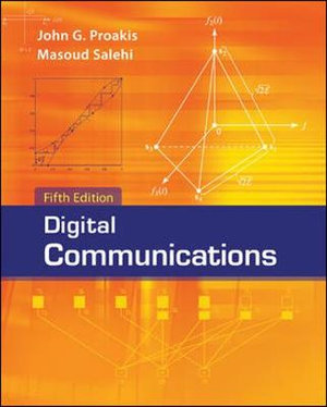 Cover of Digital Communications