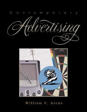 Cover of Contemporary Advertising