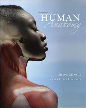 Cover of Human Anatomy