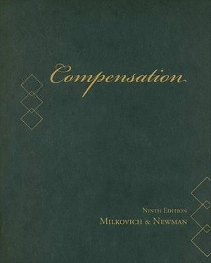 Cover of Compensation